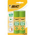BIC Ecolutions Glue sticks 2 pcs 42g