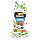BIG NATURE Coconut syrup BIO 335 g