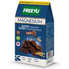 FREEYU Płatki pełnoziarniste z kakao MAGNESIUM 250g