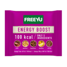 FREEYU Date bar with nuts and banana ENERGY BOOST 28 g