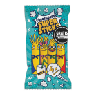 CHEESUPERS Super Sticks with Mozzarella cheese 80 g