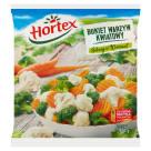 HORTEX Bukiet warzyw kwiatowy mrożony 450g