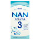 NESTLÉ NAN OPTIPRO NAN 3 Milk for Infants - after 12 months 350 g