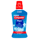 COLGATE Plax Płyn do płukania jamy ustnej Ice Splash 500 ml