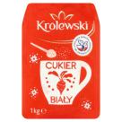 CUKIER KRÓLEWSKI White sugar 1kg