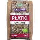 NATURAVENA Mountain oat flakes BIO 300g