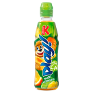 KUBUŚ Play! Napój multiwitamina 400 ml