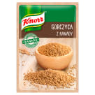 KNORR Mustard from Canada 30g