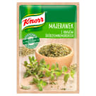 KNORR Marjoram from Mediterranean countries 8 g