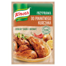 KNORR Spice for spicy chicken 23g