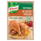 KNORR Spice for golden chicken 23 g