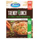 MELVIT Premium Trendy Lunch Ryż vermicelli groszek marchew bazylia (4 x 80 g) 320g