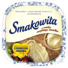 SMAKOWITA Margarine with butter 450 g