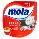 MOLA EXTRA STRONG 2 rolls of paper towels 1 pc