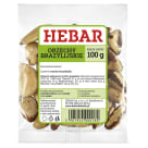 HEBAR Brazil nuts 100g