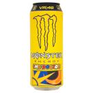 MONSTER Energy The Doctor Napój energetyzujący gazowany 500ml