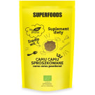 BIO PLANET SUPERFOODS Camu Camu powdered BIO 150 g
