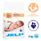 JELP Color Soft 2w1 Washing powder for color clothes, underwear and nappy 4 kg