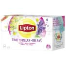 LIPTON Herbatka ziołowa Relaks 20 torebek 30g
