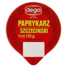 DEGA The pepper paprikas 135g