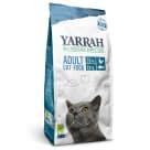 YARRAH Karma sucha dla kota dorosłego - ryba BIO 800g