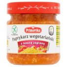 PRIMAVIKA Soya Stew with Red Pepper and Millet 160g