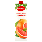 FORTUNA Nektar grejpfrut czerwony 1l