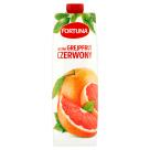 FORTUNA Nectar red grapefruit 1l
