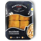 MANUFAKTURA SMAKU Pancakes with chicken 450 g
