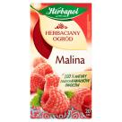 HERBAPOL Herbaciany ogród Herbata owocowo-ziołowa Malinowa 20 torebek 60g