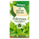 HERBAPOL Zielnik Polski Pokrzywa 20 torebek 1szt