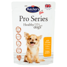 BUTCHER'S PRO SERIES Dog food for adult cuts in chicken sauce 150g