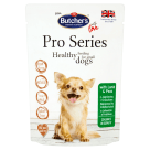 BUTCHER'S PRO SERIES Dog food for adults cuts in a sauce of lamb and peas 100g