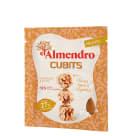 EL ALMENDRO Chrupiąca przekąska z migdałami i solonym karmelem 35g