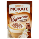 MOKATE Cappuccino czekoladowe 110g
