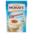 MOKATE Cappuccino z magnezem 110g