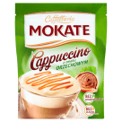 MOKATE Cappuccino orzechowe 110g