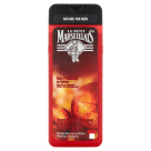 LE PETIT MARSEILLAIS 3 in 1 shower gel for men Orange and Saffron 400 ml