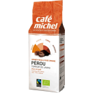 CAFE MICHEL Kawa mielona Arabica Peru Fair Trade BIO 250 g