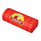 MLEKPOL Salami cheese - slices 150 g
