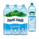 ŻYWIEC ZDRÓJ Still Natural Spring Water 9l