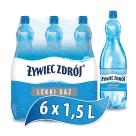 ŻYWIEC ZDRÓJ Medium-Sparkling Water 9l