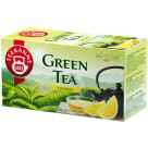 TEEKANNE Green Tea Green tea Lemon 20 bags 33 g