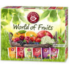 TEEKANNE World of Fruits A set of fruit teas 30 bags 70 g