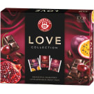 TEEKANNE Love Collection A set of flavored fruit teas 30 bags 67 g