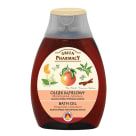 GREEN PHARMACY Oil bath Mandarin Cinnamon 250 ml
