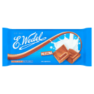 WEDEL Milk Chocolate 100 g
