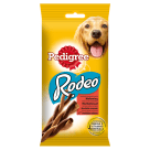 PEDIGREE Rodeo z Wołowiną A Treat for Dogs (7 pieces) 122 g