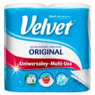 VELVET Czysta Biel Ręcznik papierowy 2 rolki 1szt