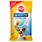 PEDIGREE DentaStix Małe Rasy A Treat for Dogs (7 pieces) 110 g